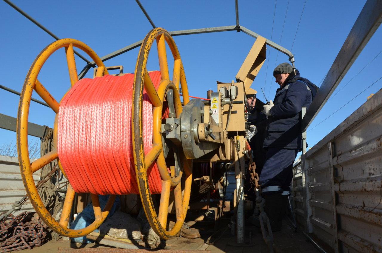 Цифровой регион: более 500 километров оптики проложил «Ростелеком» в Астраханской области за 2020 год