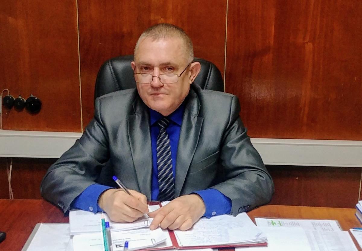 Глава Ахтубинского района отправлен в отставку