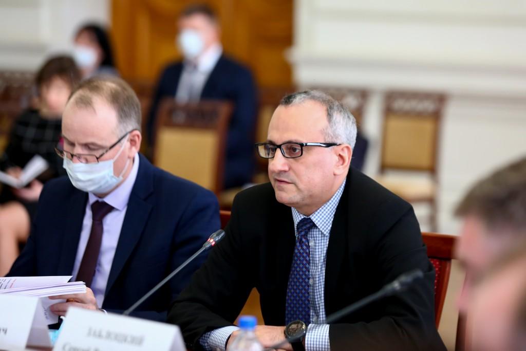В Астраханской области насчитали 17 тысяч свободных вакансий