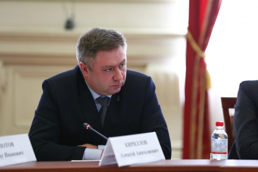 Глава Ахтубинского района подал в отставку