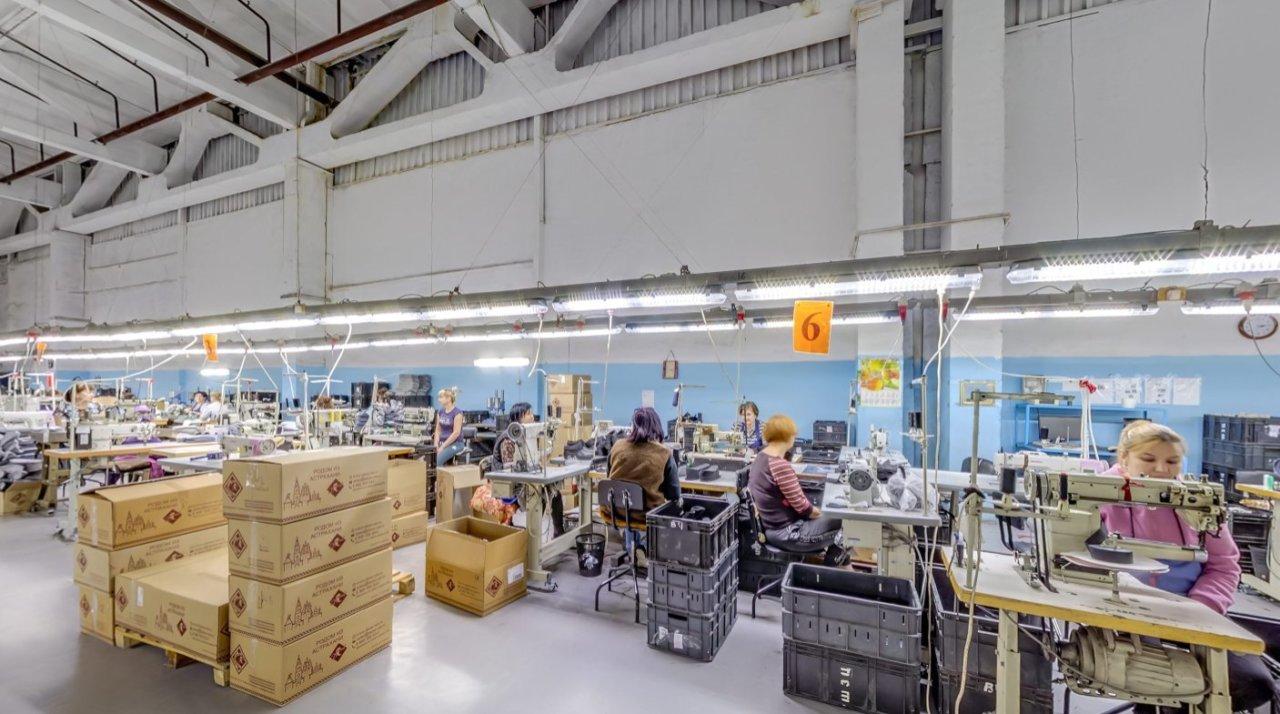 Астраханские заводы теперь можно посетить не вставая с дивана