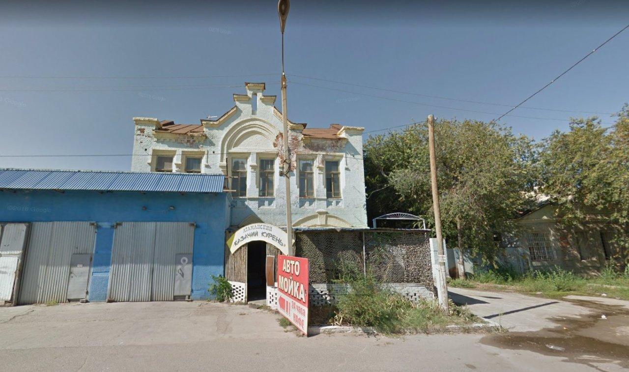 Казачьи здания на Трусово могут исключить из числа памятников культуры