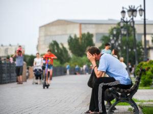 В Астраханской области растет безработица