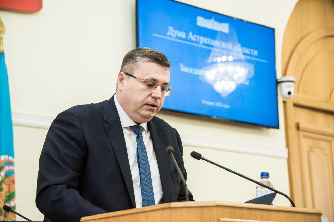 Газохимический завод под Астраханью не будет иметь аналогов в России