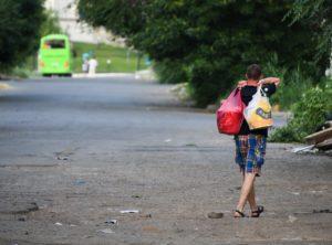 Мнение: из Астрахани бегут неудачники и лодыри