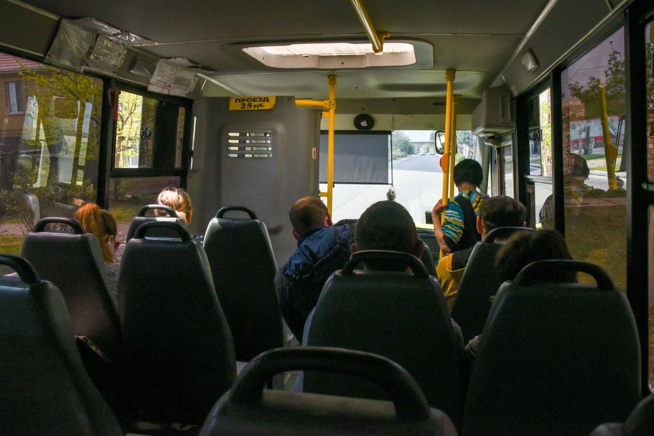 Астрахань заняла последнее место по качеству общественного транспорта