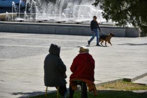 Население Астраханской области стремительно стареет
