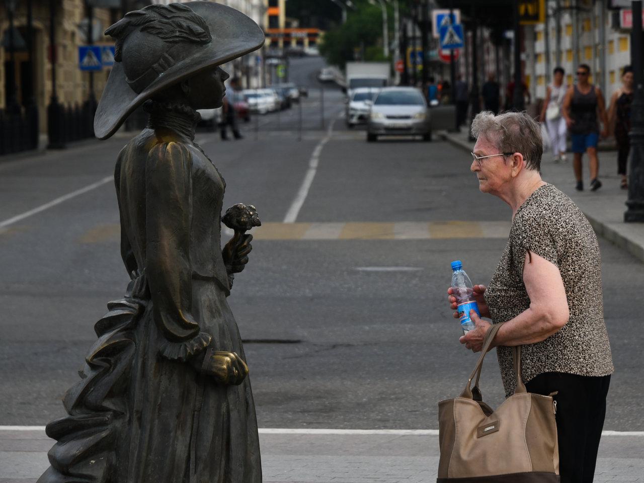 В Астраханской области не хватает трудоспособного населения