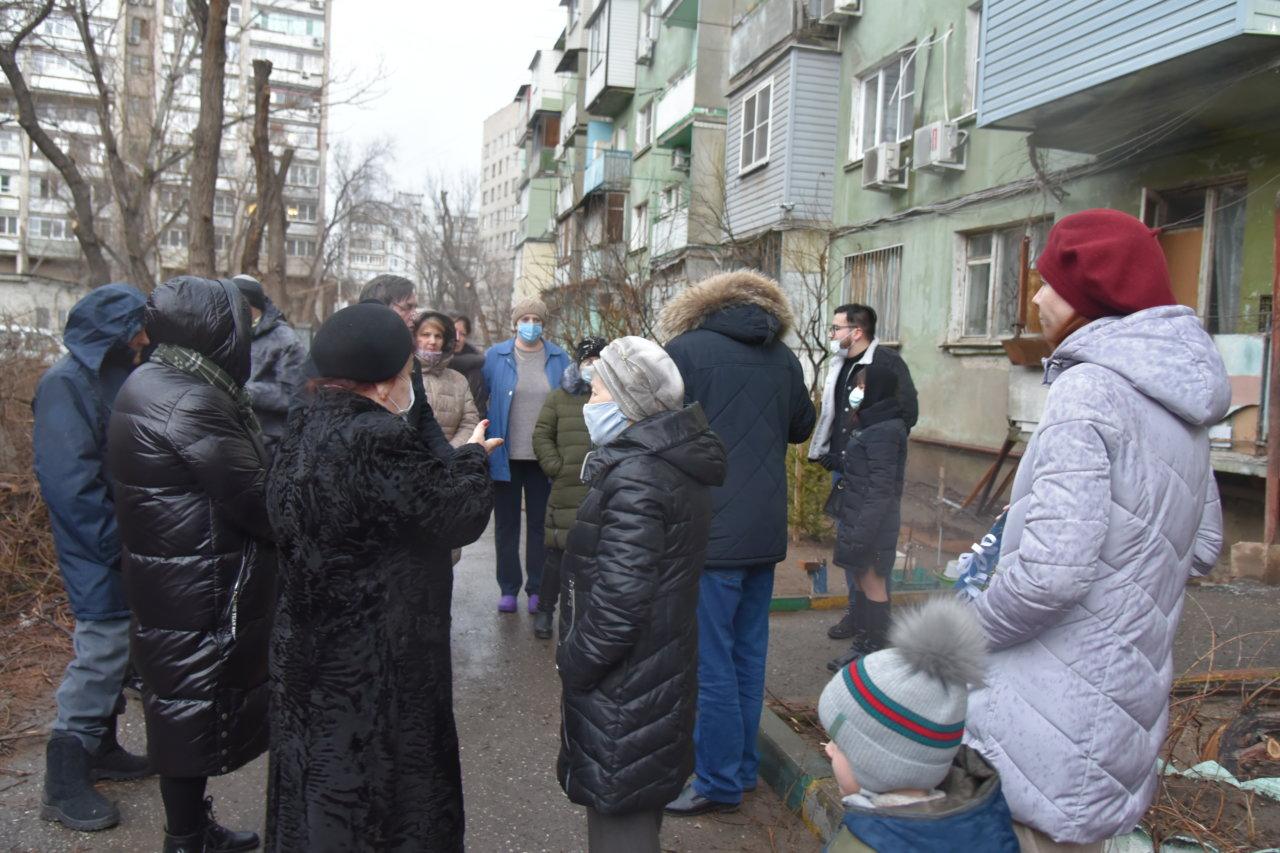 Пятиэтажку на Коммунистической не признали аварийной и не будут расселять