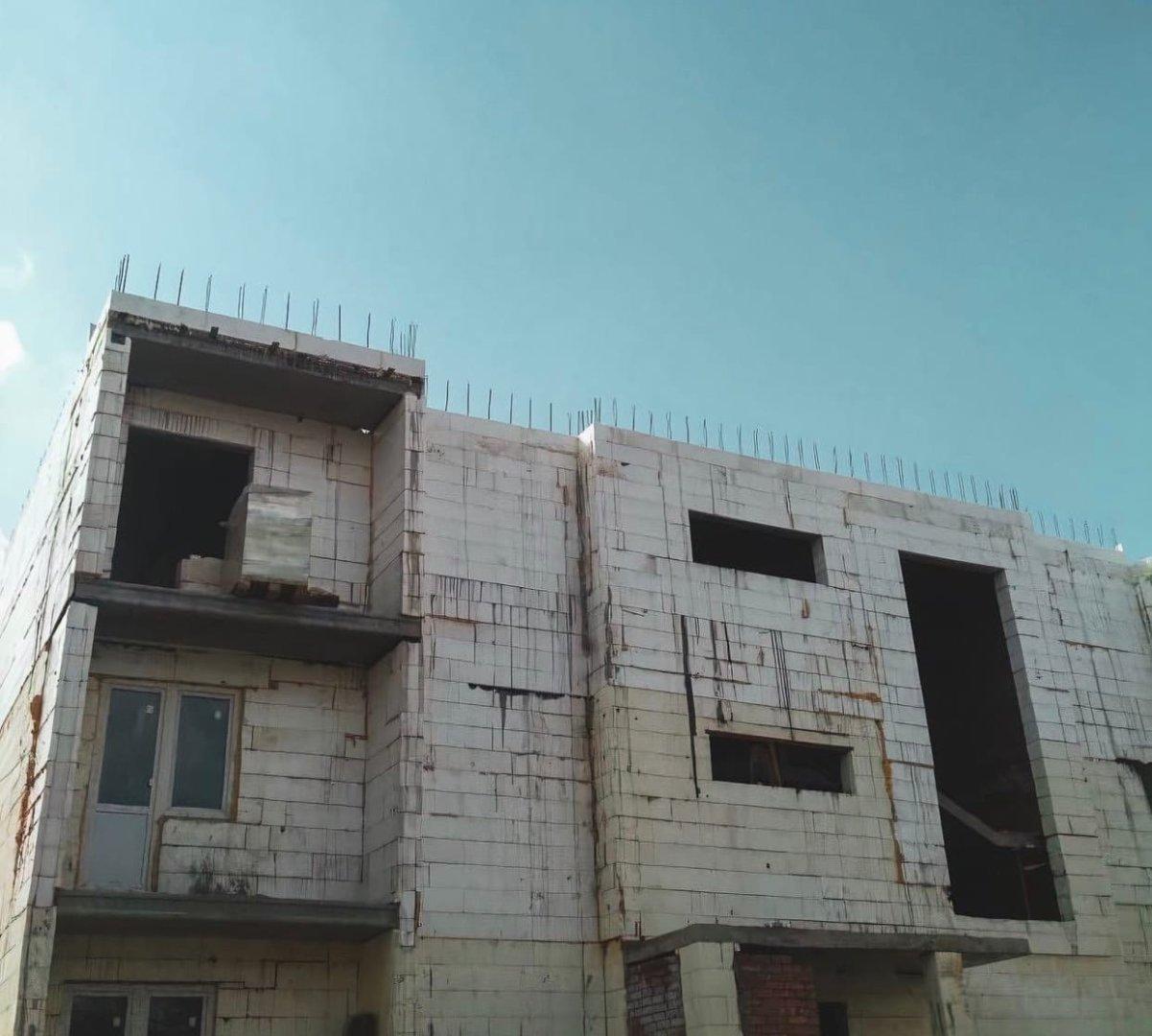 Скандально известный дом для детей-сирот в Знаменске почти готов