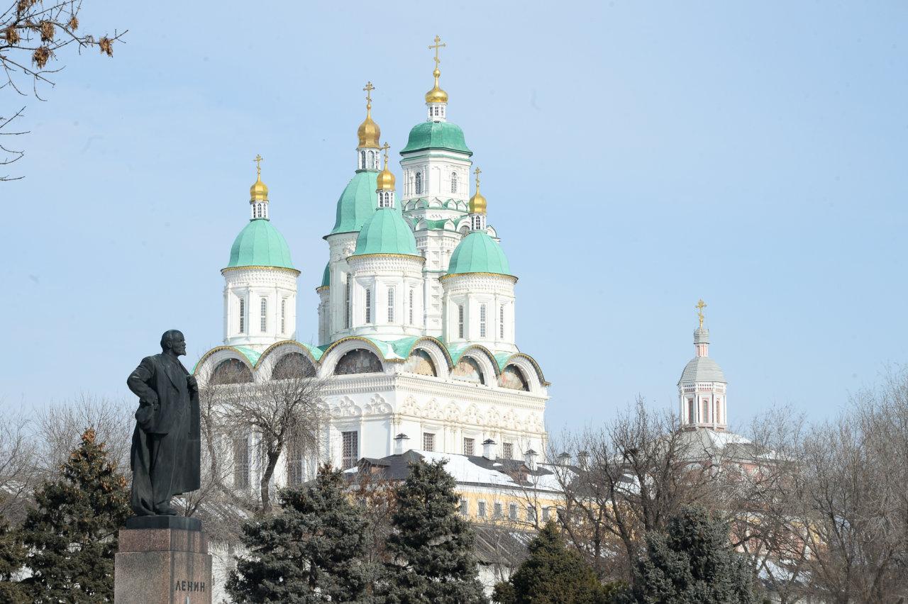 Астрахань не представляет интереса для иностранных работников