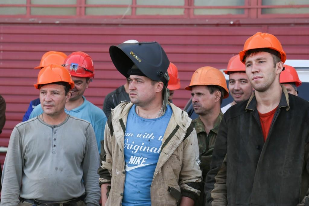 Слух дня: завод АСПО могут обесточить за долги