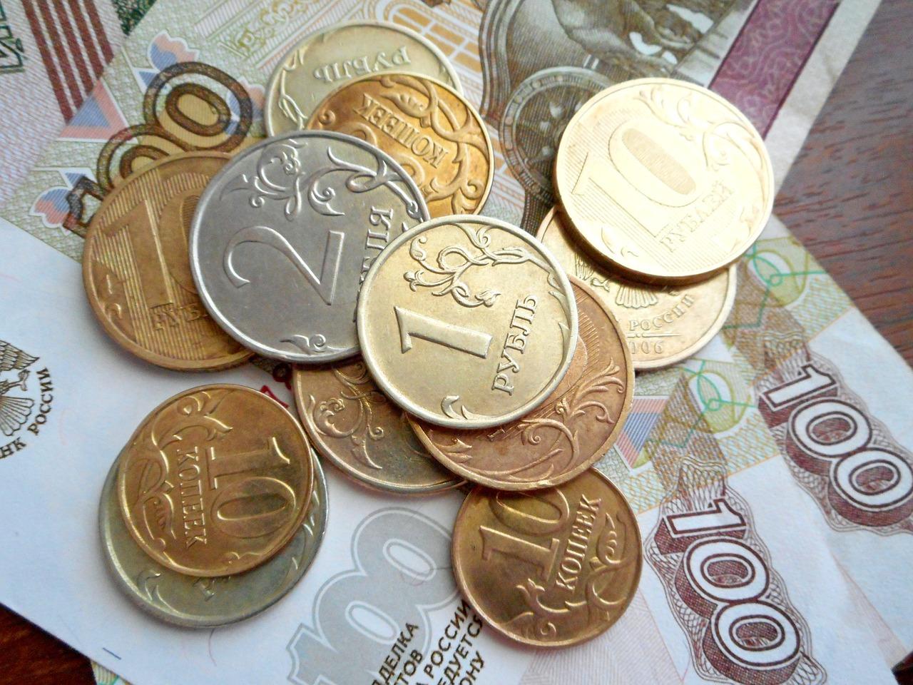 Астраханские предприниматели получили 600 млн рублей от государства