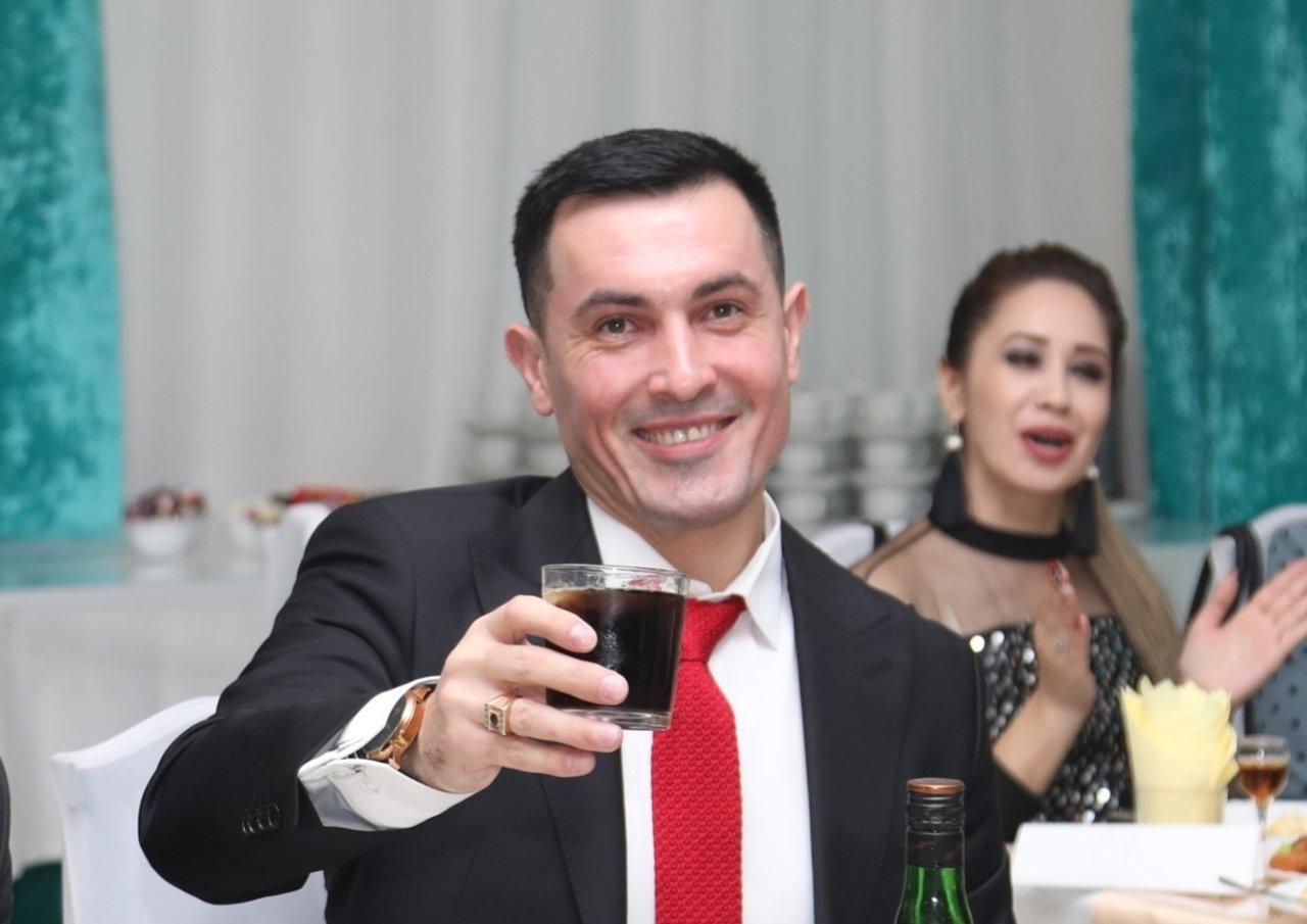 Скандальный шоумен Григорий Галямов запускает проект для незамужних «Холостячка»