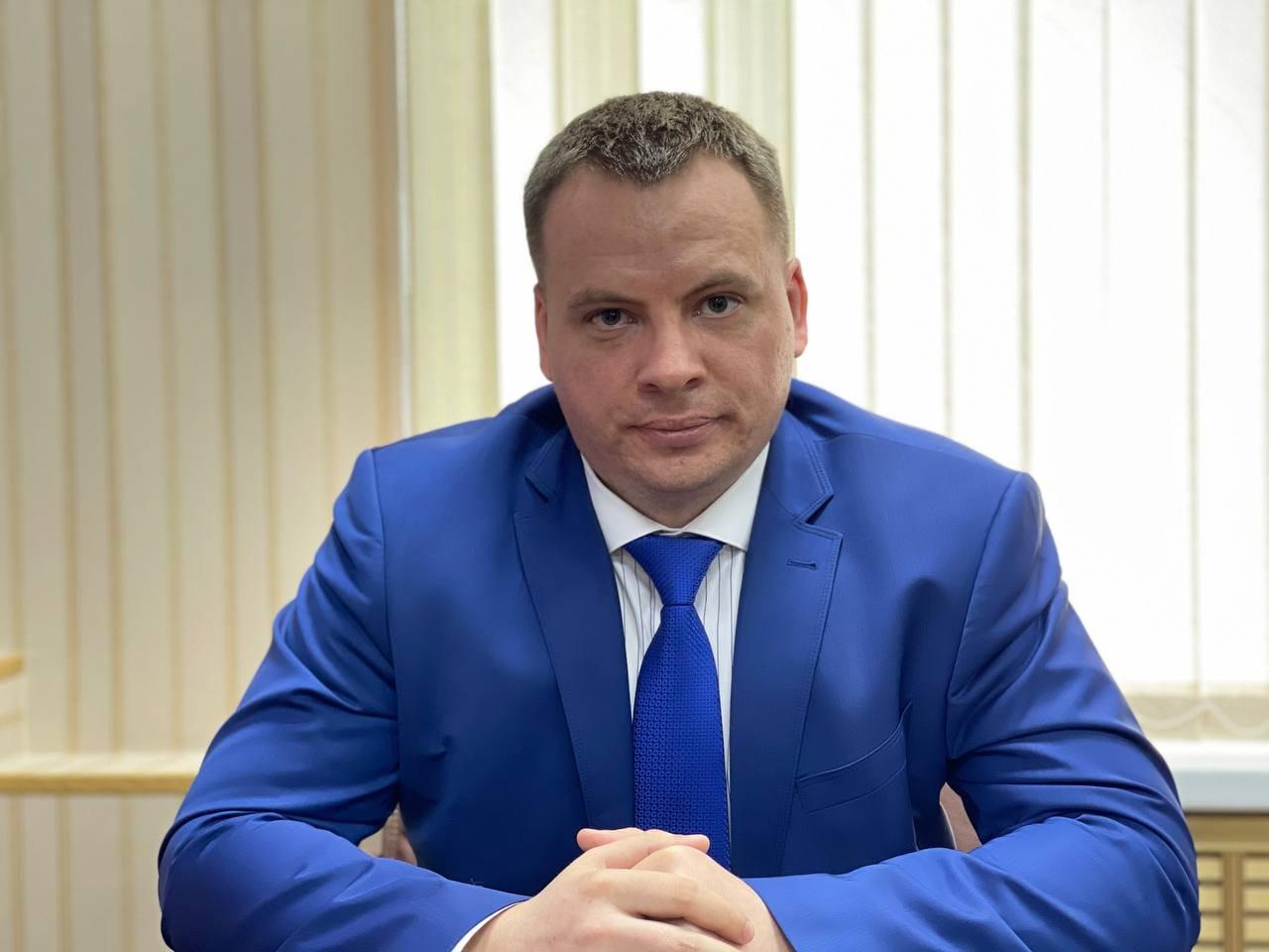 Петр Кириллов пойдет на выборы как справедливоросс