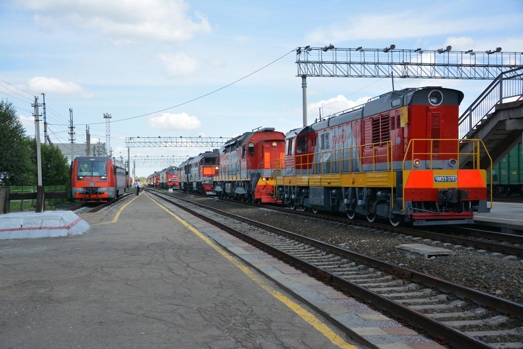 Экономия топливно-энергетических ресурсов на ПривЖД превысила 74 млн рублей в январе-марте