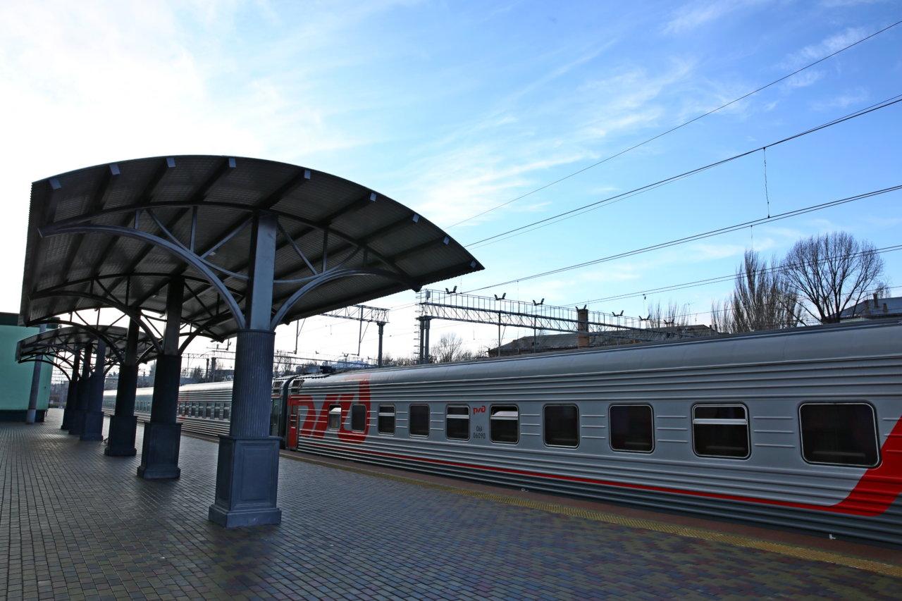 Путешествовать в день рождения со скидкой теперь можно на всех поездах дальнего следования холдинга «РЖД»