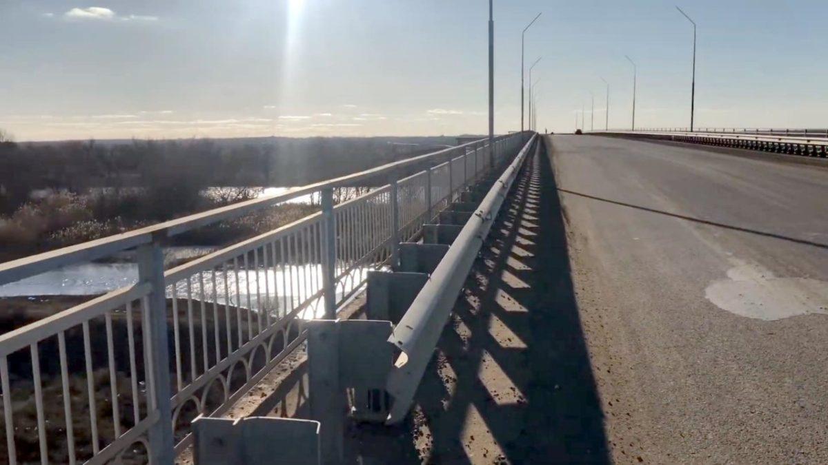 Олег Полумордвинов назвал причины недостроенности третьего моста через Царев