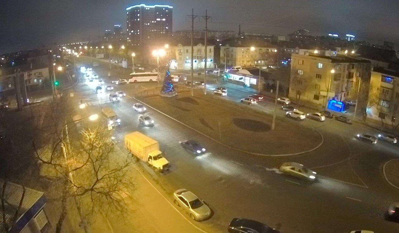 Названы самые аварийные улицы Астрахани