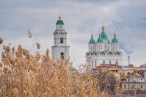 Мастер-планы Астрахани разработают три международных консорциума