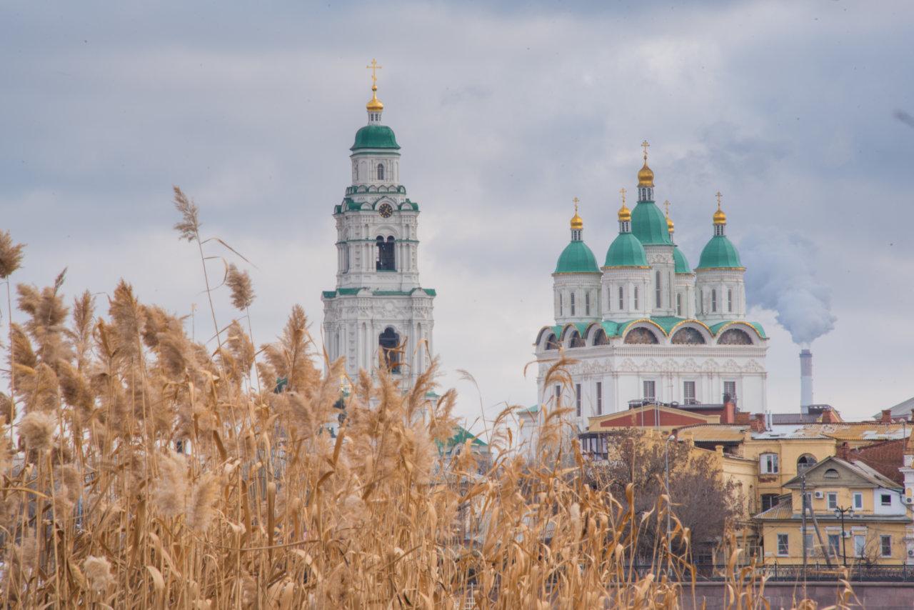 Астраханской области надоело зависеть от крупных налогоплательщиков