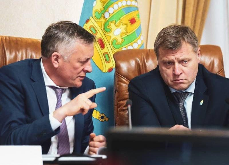 Игорь Бабушкин заявил о заинтересованности в 100-процентной газификации региона