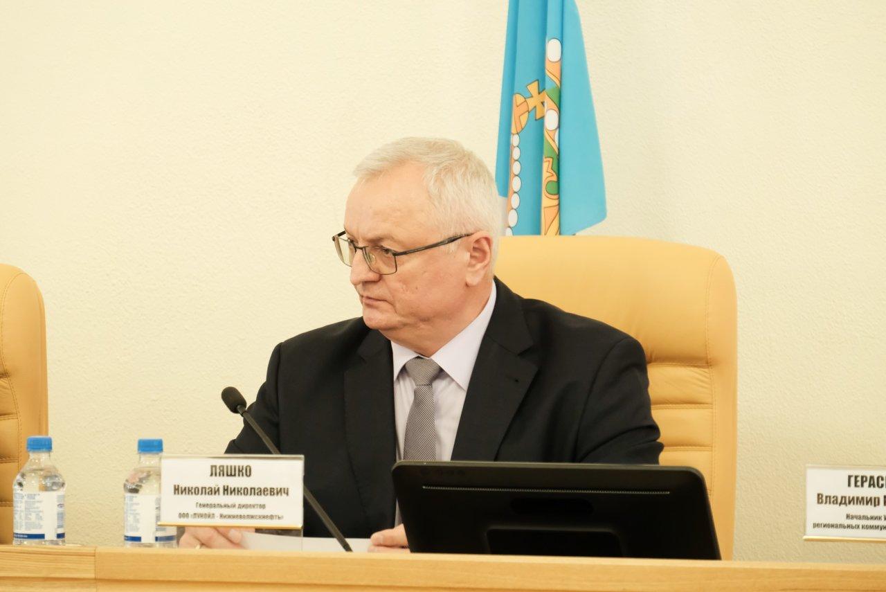 Николай Ляшко стал самым состоятельным астраханским депутатом