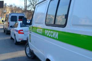 В Астрахани обнаружили партию поддельного «Доместоса»