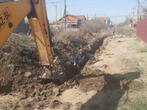 В Икрянинском районе будет меньше аварий на водопроводе