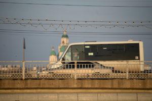 Всю транспортную инфраструктуру Астрахани возьмет на себя одно управление