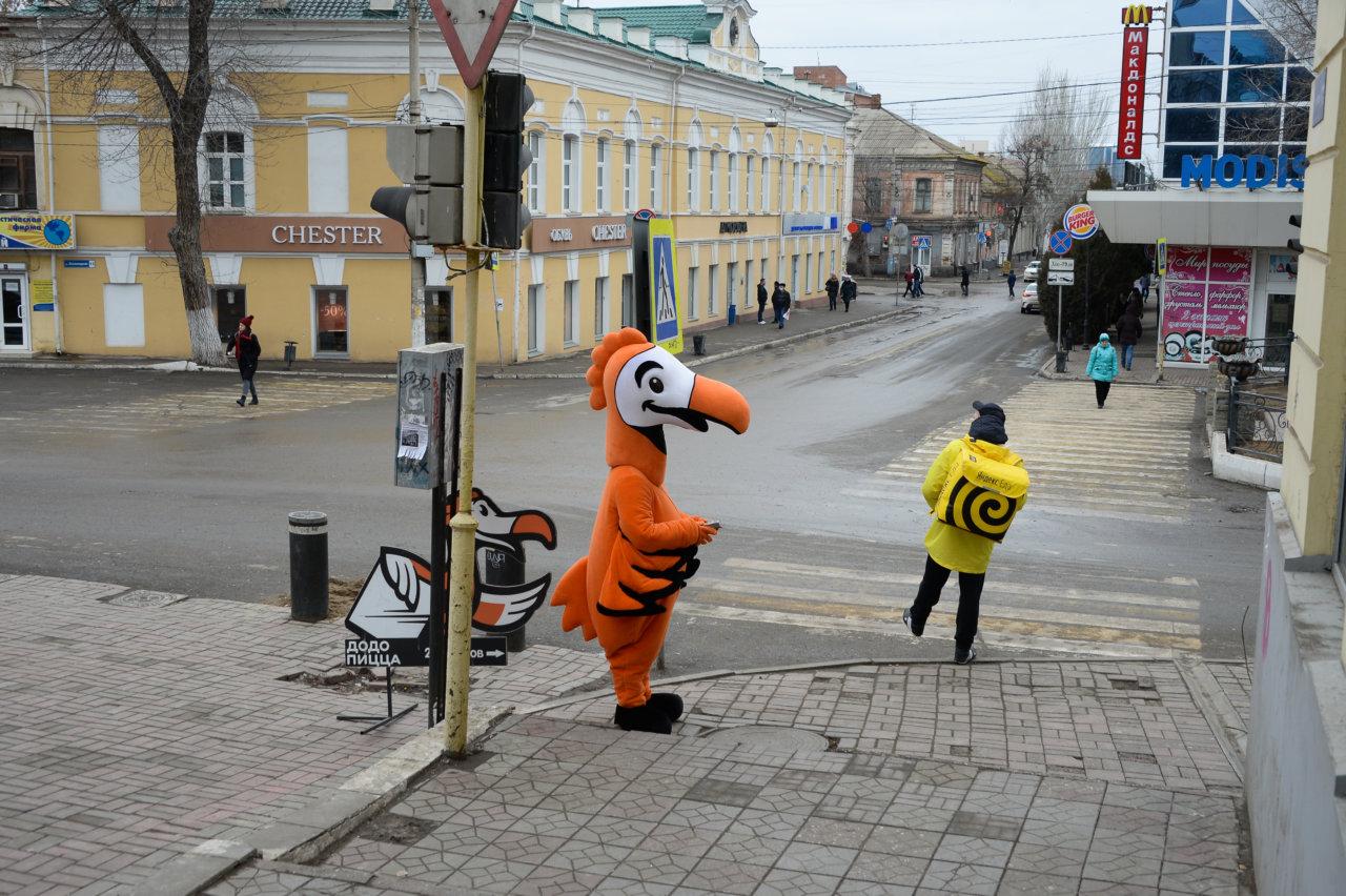 В Астраханской области обострилась конкуренция за рабочие места