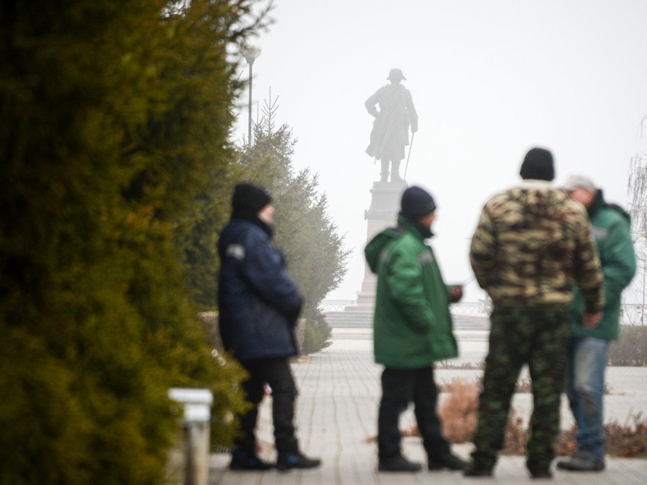 В Астраханской области резко сократилось число безработных