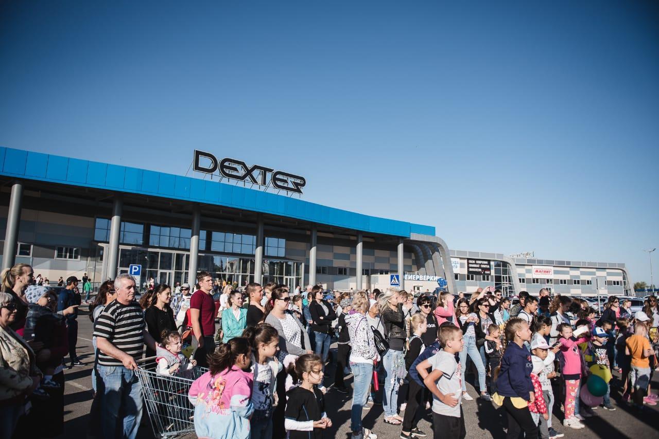 Собственники ТРК «Декстер» могут купить «Гранд Ривер»
