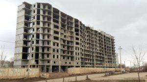 Астраханским дольщикам выплатят компенсацию за недостроенное жилье