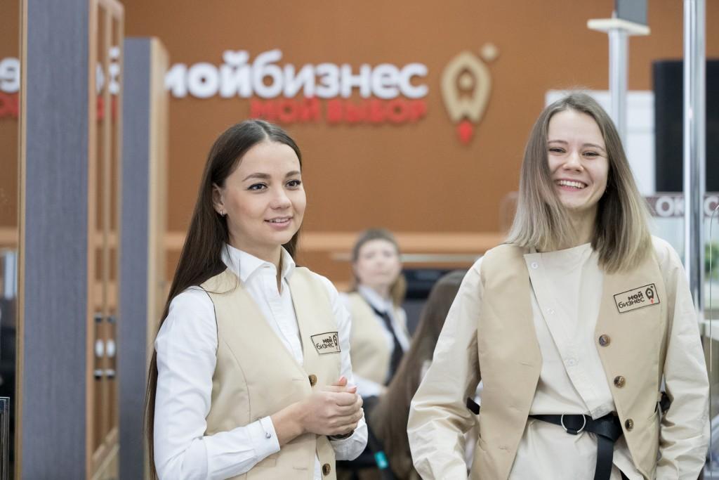 Астраханская область вошла в число лидеров по господдержке бизнеса