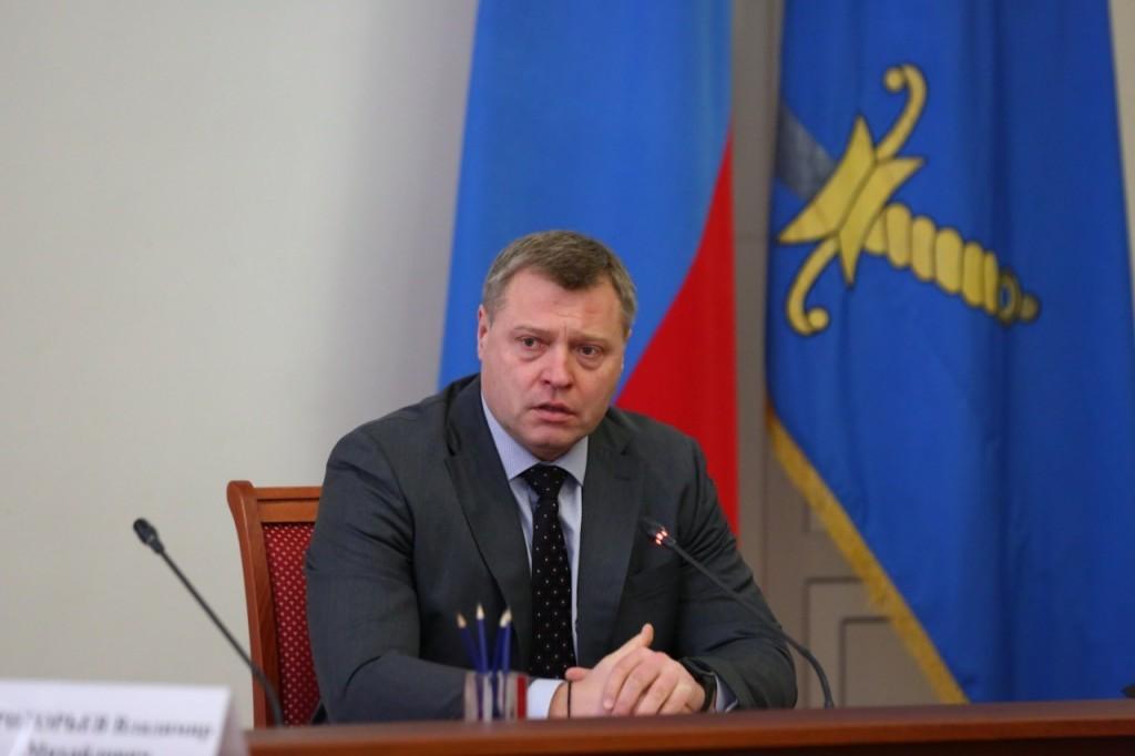 Игорь Бабушкин призвал строить больше жилья