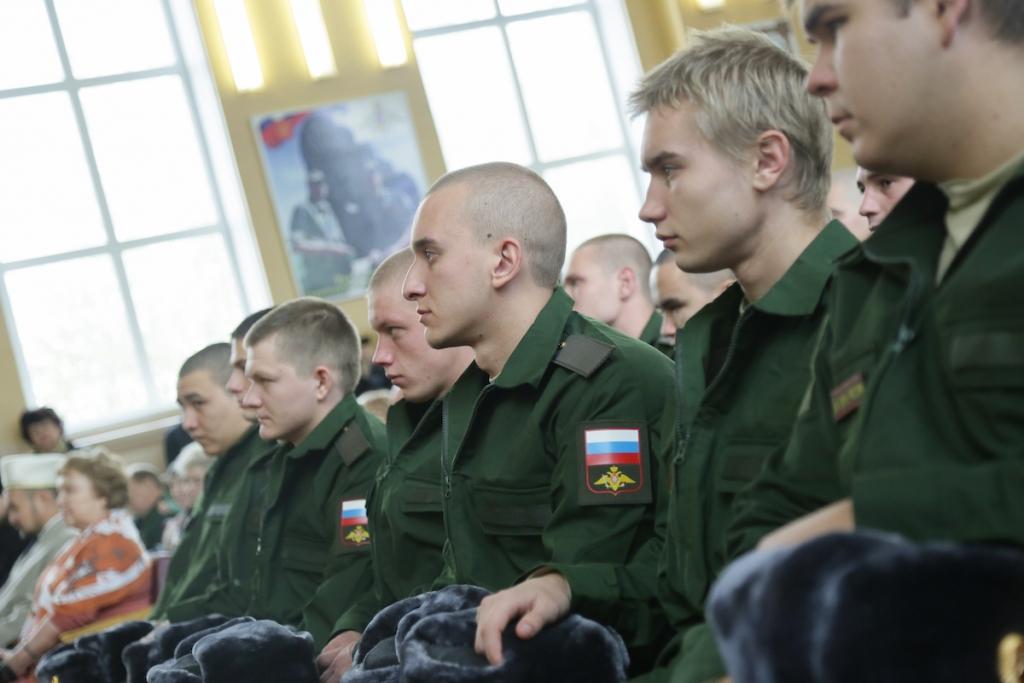 Астраханцев призовут к патриотизму и отказу от наркотиков