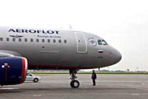 «Аэрофлот» возвращается в Астрахань