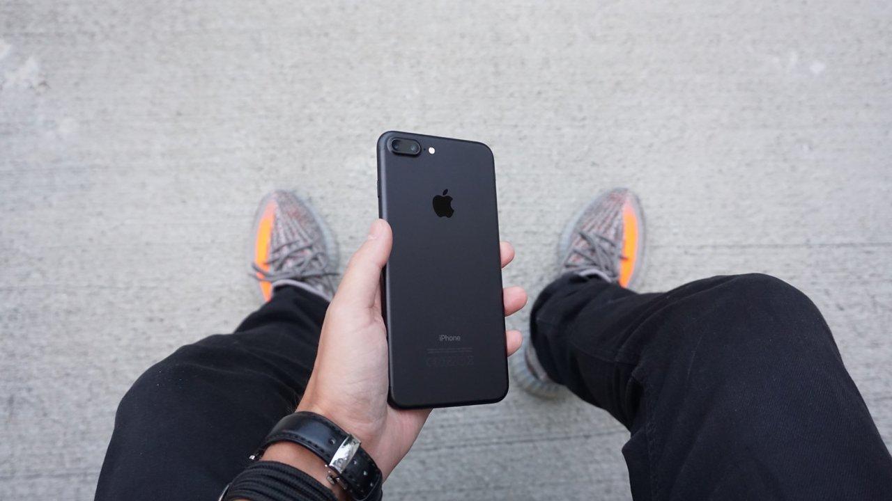 Астраханцы стали покупать дорогие смартфоны