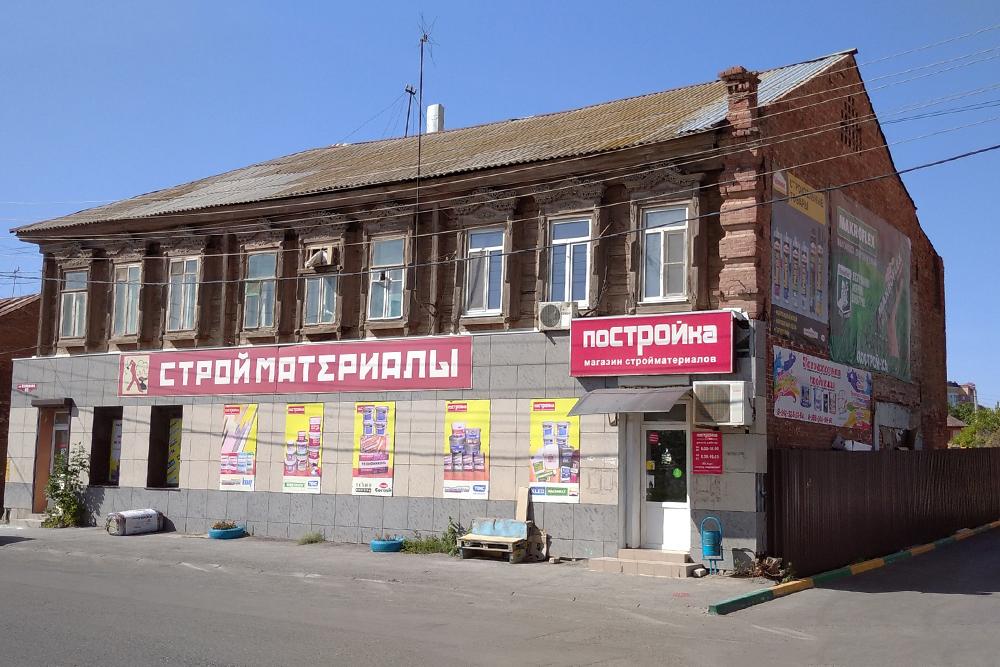 «Боль и унижение»: участник архитектурного фестиваля раскритиковал Астрахань