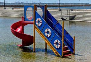 Появится ли в Астраханской области свой аквапарк?