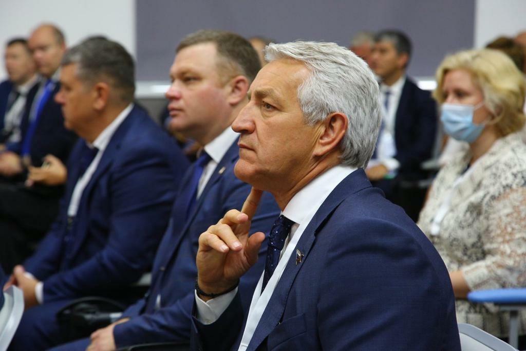 Леонид Огуль объяснил новые требования к получению оружия