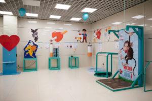 Музей занимательного здоровья присоединился к астраханской «Ночи музеев»