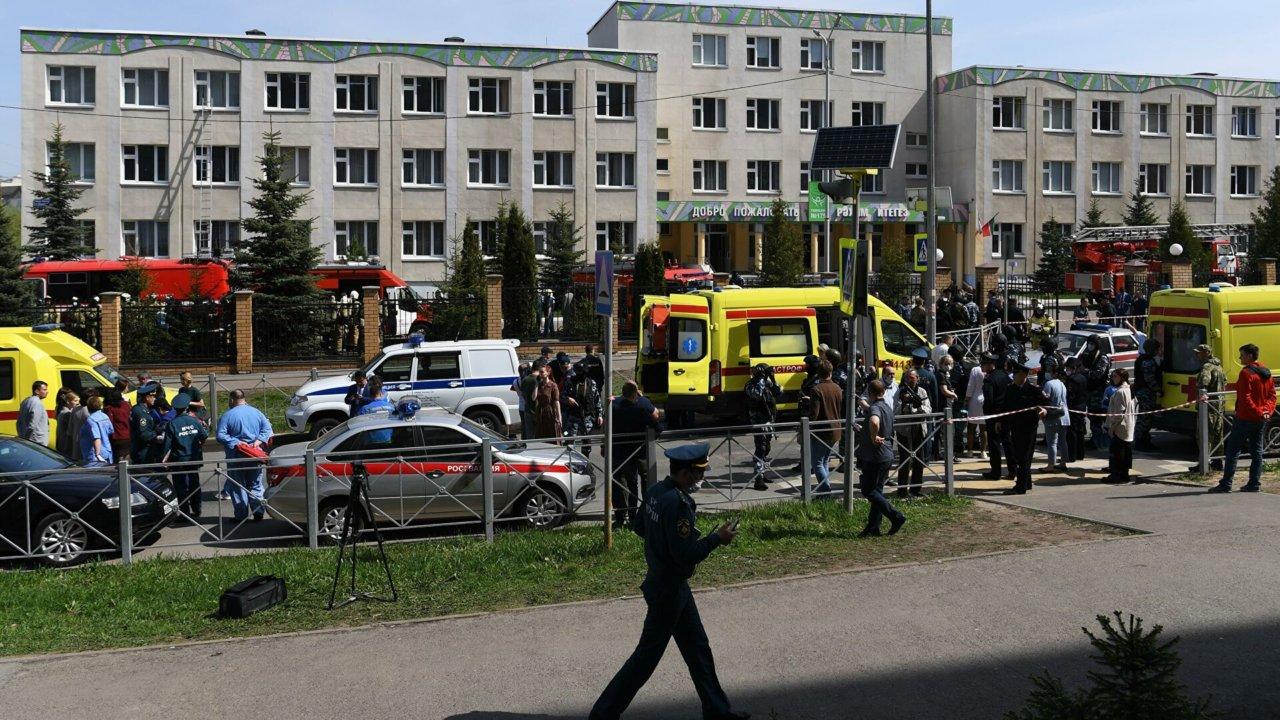 В Астраханской области проведут совещание по безопасности в школах