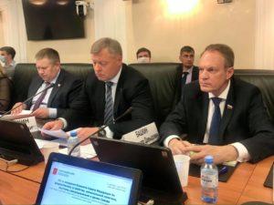 Астраханская область может ожидать «много миллиардов рублей»