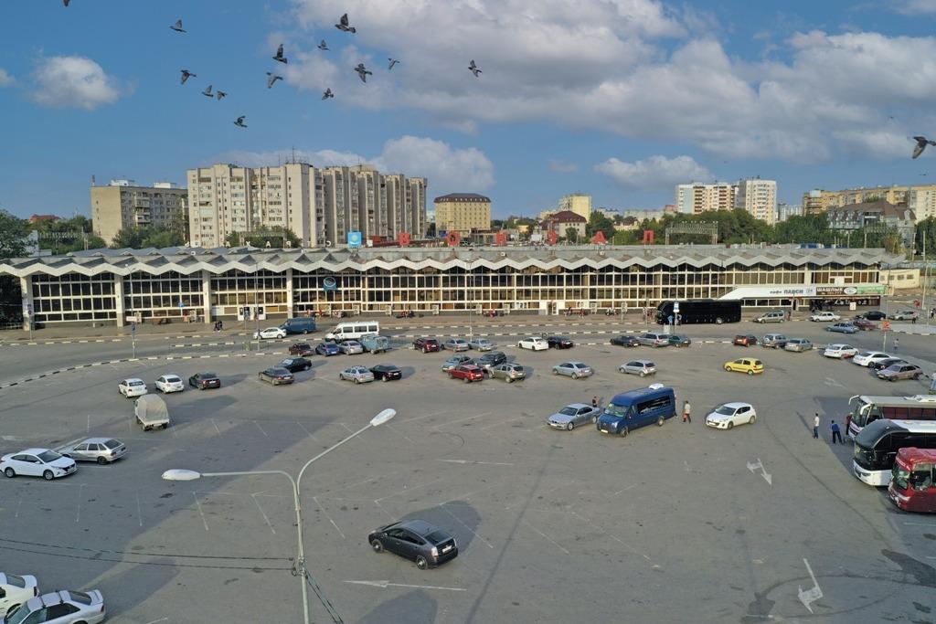 Акция «Час пассажира» пройдет на железнодорожном вокзале Астрахани