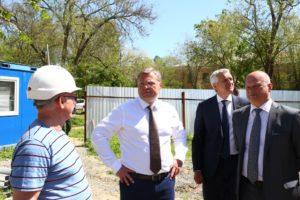 Игорь Бабушкин предложил снести дом для детей-сирот в Знаменске