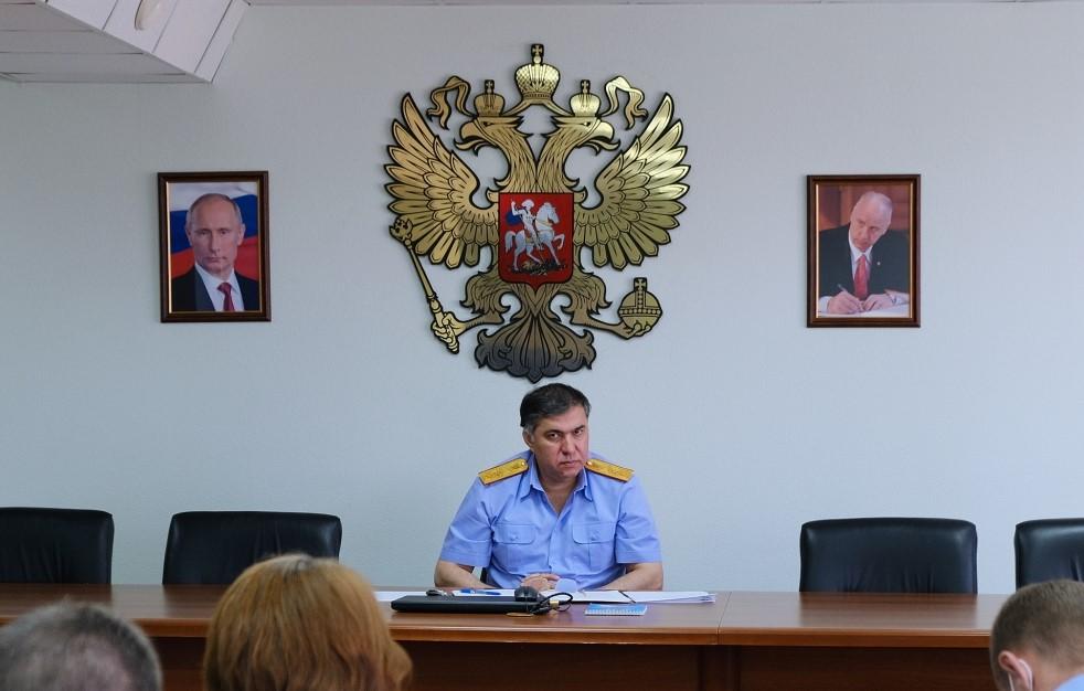 В Астраханской области устойчиво растет подростковая преступность