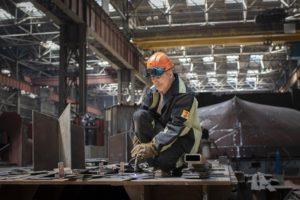 Астраханская область предложила Туркменистану промышленную кооперацию
