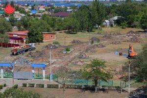 Астраханцев призывают голосовать за новый облик малой родины